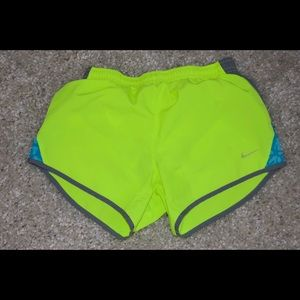 Nike Dry Fit Athletic Shorts
